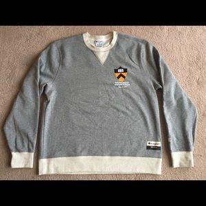 Princeton Univ 2018 Dept Of English Sweatshirt XL